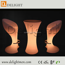 Best bar Design Plastic Modern Low Carbon Environmental Protection Pe Material manicure table nail bar wholesale