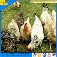 high quality stainless steel durable fabric chicken wire mesh