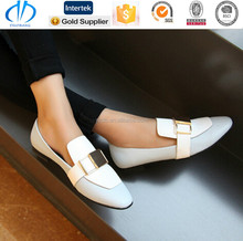 Manufacturer Low Price Loafers Women