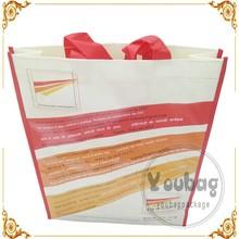 BOPP lamination non-woven bag, pp non woven lamiante bag