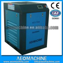 Screw Air Compressor Special For Sugar Making Machine