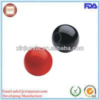 Popular Round Head Plastic Cap for Furniture parts