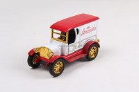 Best products of 2014 Electric car oldtimer car models 1:32 Diecast car for sale