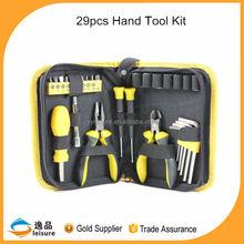 China Bicycle Tool 29 pcs Car Repairing Tool Set