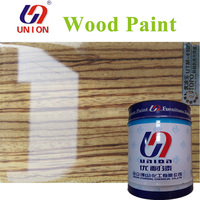 water based wooden furniture paint varnish finish