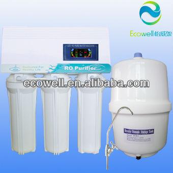 Filtre à eau ro machine/purificateur d'eau ro oman/ro purificateur d'eau aquaguard liste de prix