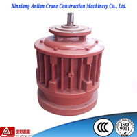 1.5 kw BZDY122-4 explosion-proof three phase asynchronous Motor