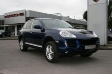 used luxury personal cars and SUV