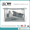 PVC waterproof transparent wash bag toiletry bag