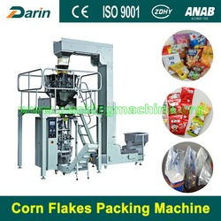 Multi Head Weigher Pet Food Form Fill Seal Machine/ Packing Machine
