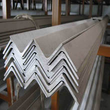 high quality low carbon steel angle iron