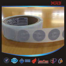 MDS22 HQ nfc paper tag nfc sticker ntag203 special offer