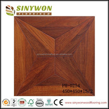 PH-0254 15/2*450*450 parquet flooring prices