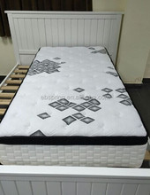 Stars Hotel Luxury Bed Spring Mattress EB-R-5774 with Roll Packing