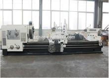 China Jiesheng brand heavy duty horizontal lathe machine(75ton)