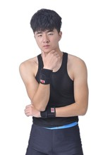 Adjustable Black Neoprene Winter Autumn Men Waist Support For Basketball