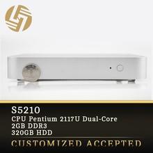 2015 Newest intel cpu dual core computer
