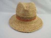 S20325 SS paper crochet Hat