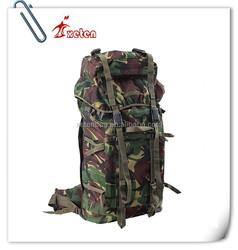600D Waterproof Army Hiking Backpack