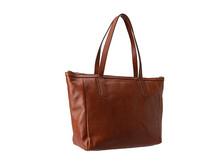 Top zip closure bags with Dual shoulder straps bags women