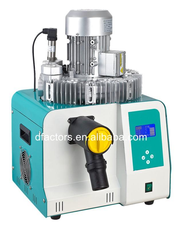 Dental Semi-Wet Suction machine system D-factors dental equipment