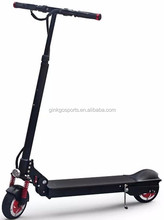 7 inch aluminum folding 2 wheel adult hybrid kick BOE scooter electric for adult 2015