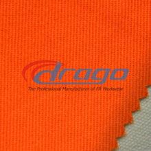 EN 11611 FR antifire cotton fabric
