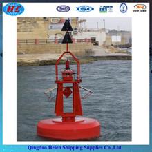 Qingdao helen marine marker navigation buoy / buoys
