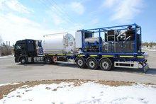 Cryogenic Pressure Vessels