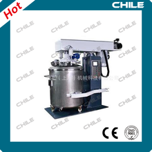 Insecticide/Paint/ chemical emulsifier /mixing vacuum kettle machine