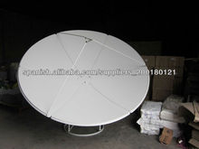 antena de banda c
