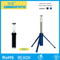 Photographic equipment tripod table top tripod light stand