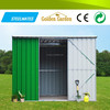 quick build galvanized steel frame house wholesale