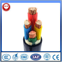Nexans low voltage power cable from china price