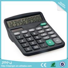 ร้อนขายสินค้าที่มีคุณภาพสูงขายส่งเครื่องคิดเลข12หลัก, เครื่องคิดเลขไฟฟ้าคู่