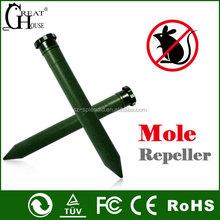 2015 Hot Battery Rodent Repeller Garden Tools in pest control Shake Repeller