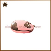 Wireless mouse optical rechargable mouse
