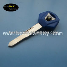 Top Quality motorcycle key shell motocycles key blanks for Yamaha motorcycle
