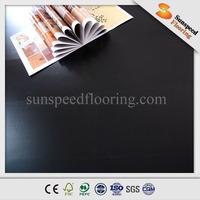 rubber wood laminated flooring