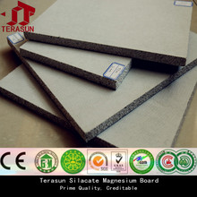 High quality durable reinforcing upgraded non asbestos cement sheet