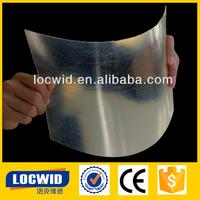 fiberglass reinforced plastic transparent roofing sheet for green house