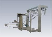 Top quality manufacture vertical blinds slit cutting machine