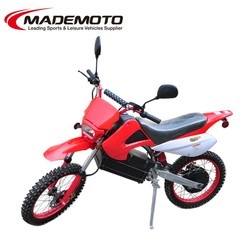2015 popular best selling with cheap price electric dirt bike for sale