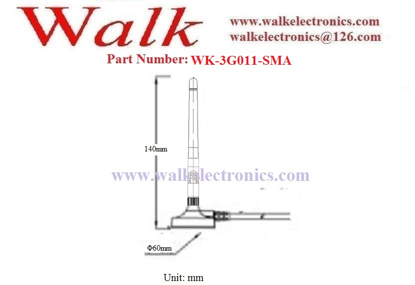 Antenna Router 3g 3g Router Antenna With Sma