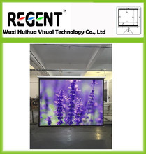 """70""""*70"""" Customized Manual Screen/ Wall Ceiling Screen/ Easy/ Fast Set Up"""