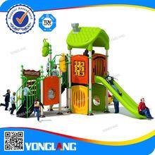 Children playground small plaground indoor and outdoor play set