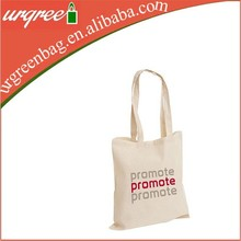 Thick Promotional Cotton Tote Bag For Life