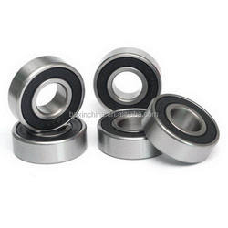 Cheap Deep Groove Ball Bearing 6414 70*180*42 for used motorcycle