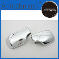 Newest 2015 hot products China wholesale car parts chrome side mirror cover - for BMW 3 Series E46
