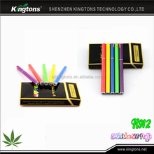 Kingtons main product disposable shisha fruit 500 puffs